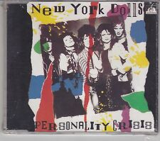 New York Dolls - Personality Crisis / See For Miles Records SEA CD 3 - import