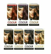 Glamorize creme color permanent hair dye 40ml - 8 COLORS CHOICE - FAST FREE POST