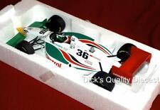 VERY RARE Juan Manual Fangio II 1996 #36 Castrol Gurney - Eagle MK-V Toyota RV8A