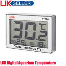 Mini LCD Digital Fish Tank Aquarium Thermometer Water Temperature Meter M9E2