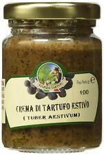 Tartufo nero estivo in crema - 100 gr - Sulpizio Tartufi