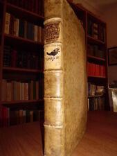 Opera Philosophica et Mineralia - Emanuelis Swedenborgii  1734