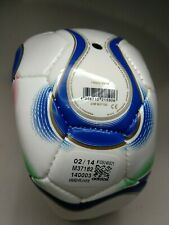 adidas World Cup 2006 Teamgeist Size 0 Official Mini Match Ball Football Italy G