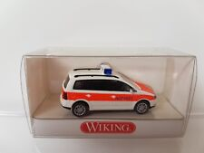Wiking 1:87 071 10 VW Touran Notarzt OVP