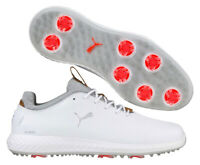 Puma Golf Ignite PWR Adapt Leather Golf Shoes - RRP£140 - ALL SIZES