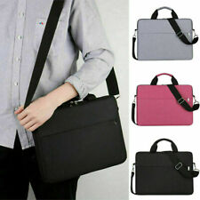More details for 15.6 inch laptop shoulder bag carrying soft notebook case cover for dell lenovo