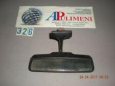 1302076 SPECCHIO RETROVISORE INTERNO (MIRROR) ALFA ROMEO ALFETTA-GIULIETTA