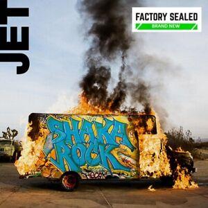 Jet – Shaka Rock CD NEW