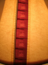 """COLLECTIBLE PROMOTIONAL 35MM FILM TRAILER FOR """"BAD NEWS BEARS BREAKING TRAINING"""""""
