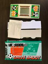 Bandai LSI Double Play Handheld Captain Tsubasa Drive Shoot with BOX (1984)