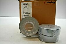 "New listing 24 Rolls Intertape Ac36 Silver 11 Mil Medium Grade Duct Tape 1.88"" x 60 yards"
