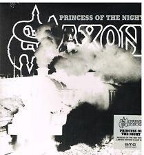 Saxon: Princess Of The Night7'' - Vinyl 45 Rpm RSD 2018