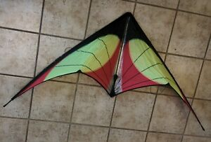 Prism Nexus Kite Orange/ Yellow