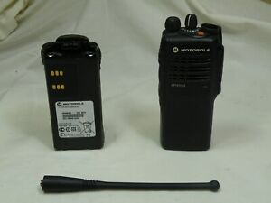 Motorola MTX950, 896-902 MHz, 16Ch Radio, AAH25WCC4GB3AN, Very Good Condition!