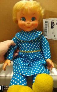 1967 Mattel Family Affair Mrs Beasley Doll No Glasses Non Talking
