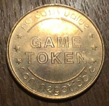 GAME TOKEN . THE MAGIC COMPANY (250)