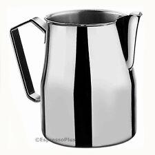 Motta Stainless Steel Europa Professional Milk Pitcher/jug 17 Fluid Ounce