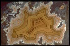 413080 Dryhead Agate A4 Photo Texture Print