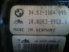BMW E36 ABS Pump Hydro Unit 92-96 325 325is 328i 325iC Brake Antilock
