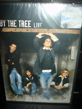 BY THE TREE LIVE (DVD) WORLDWIDE SHIPPING AVAILABLE!