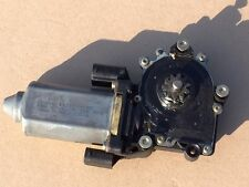 BMW E36 93-99 COUPE CONVERTIBLE SEDAN WINDOW MOTOR