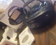Jensen Portable Bluetooth CD Player! (READ DESCRIPTION!)