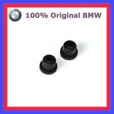 2x Original BMW Tüllen für Embleme Logo 82 mm 1er 3 er 5 er