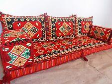 arabic seating,arabic cushion,oriental seating,floor sofa,floor seating - MA 39