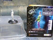 Quelle Knight Models Batman Miniatures Game DC Comics Metal (PU024)
