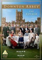 Downton Abbey: The Finale [DVD][Region 2]