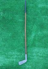 Cresant Rustless Putter Made in England Childs Putter Vintage Golf Club
