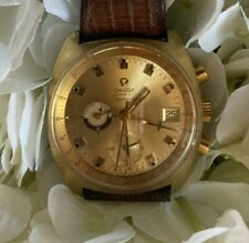 Vintage Omega Automatic Seamaster 176.007 Watch, 22 Jewels
