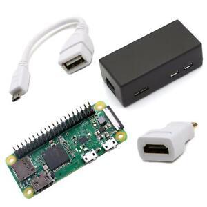BerryBase Raspberry Pi Zero WH Light Starter Kit