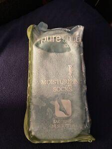 pure code bodycare Moisturizing Socks