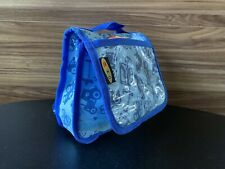 Mini Micro Scooter bag pack Blue