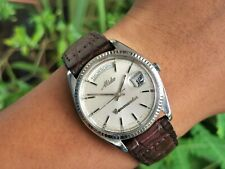Mido commander (president) 8223​ Automatic Cal.ETA2836 men watch vintage Swiss