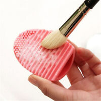 Silicone Gel Facial Face Mask Mud Mixing Brush Skin Care Beauty Makeup Tool 1PCS