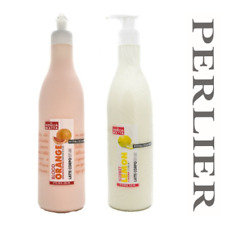 Perlier Body Milk Lotion La Voglia Matta Latte Corpo 500ml - Choose Scent