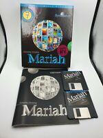 Symmetry Mariah - The Multimedia Manager - Apple Macintosh 7