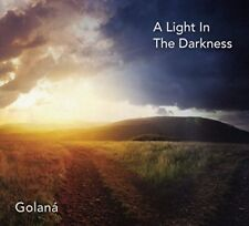 Golana - A Light In The Darkness [CD]