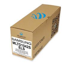 MLTD1042S/ELS, MLT-D1042S Toner Zwart Compatibel met Samsung ML-1660 1665 1860 1