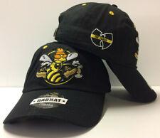 Wu-Tang Clan The Swarm Killa Bees Hornet Authentic Strap Hat Dad Cap Hip Hop Rap