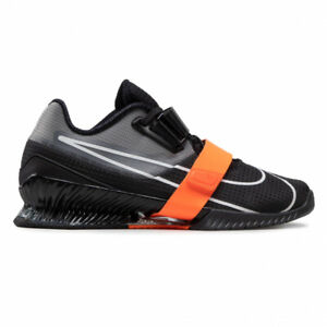 Nike Romaleos 4 Gewichtheberschuh Trainers Weightlifting Shoes (boots) 3463-018