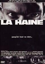 La Haine - DVD ~ Vincent Cassel - NEUF - VERSION FRANÇAISE