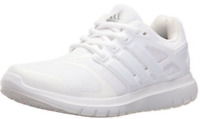 Adidas Energy Cloud V Running Shoes White Cloudfoam Midsole CG3704 New Womens 9