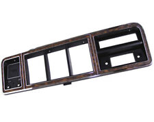 1973-1979 FORD TRUCK  F100 F150 F250 F350 BRONC0 WOODGRAIN DASH BEZEL WITHOUT AC