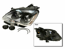 Left Headlight Assembly TYC Q741SC for Chevy Traverse 2009 2010 2011 2012