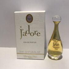 Christian Dior J'Adore miniature parfum 5ml