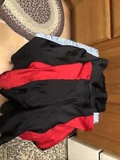Lot of2 PERFORMANCE CYCLING BIKE PADDED Compression SHORTS Men Xl
