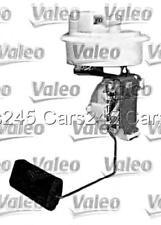 VALEO Electric Fuel Tank Sender Unit Petrol Diesel Fits Peugeot 1.1-2.0L 1983-